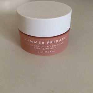 Summer Friday Cloud Dew Oil-free Gel Cream (10mL)
